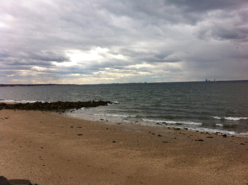 Glen Cove Ny Beach