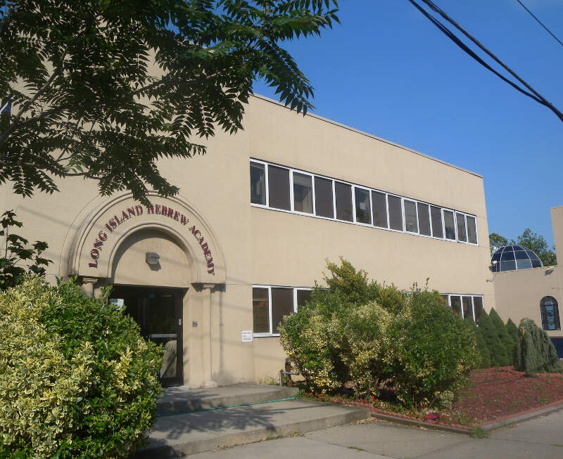 Long Island Hebrew Academy Great Neck Jeh