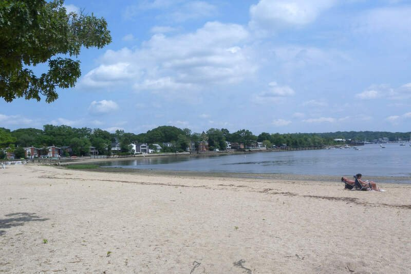 Manorhaven Beach East Jeh