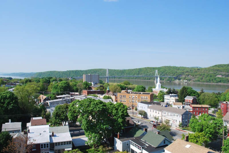 Living In Poughkeepsie, NY