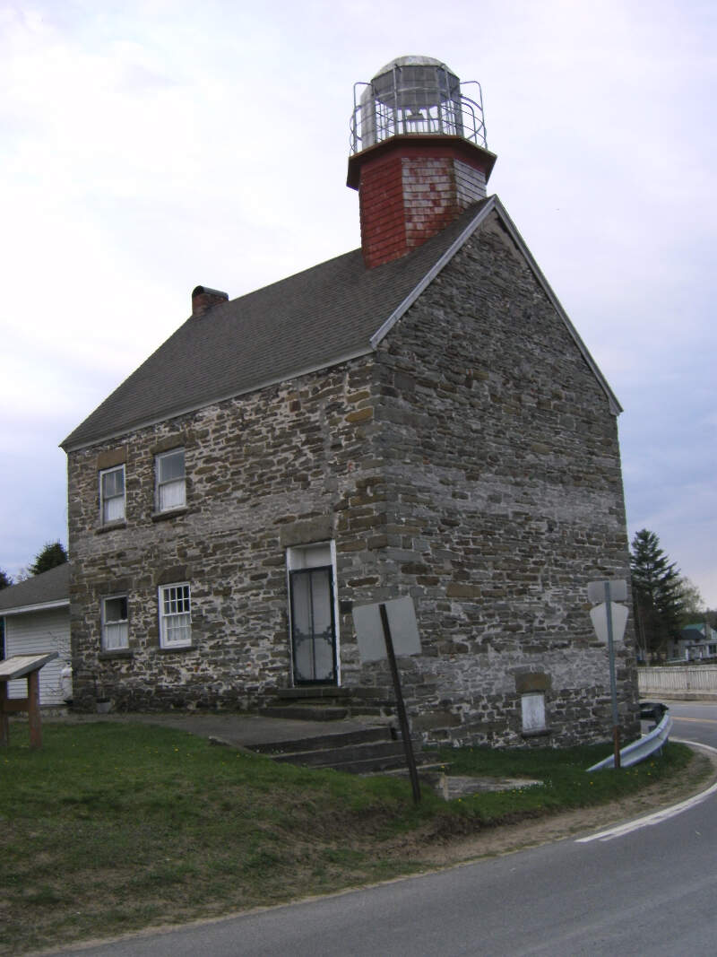 Selkirk Lighthouse