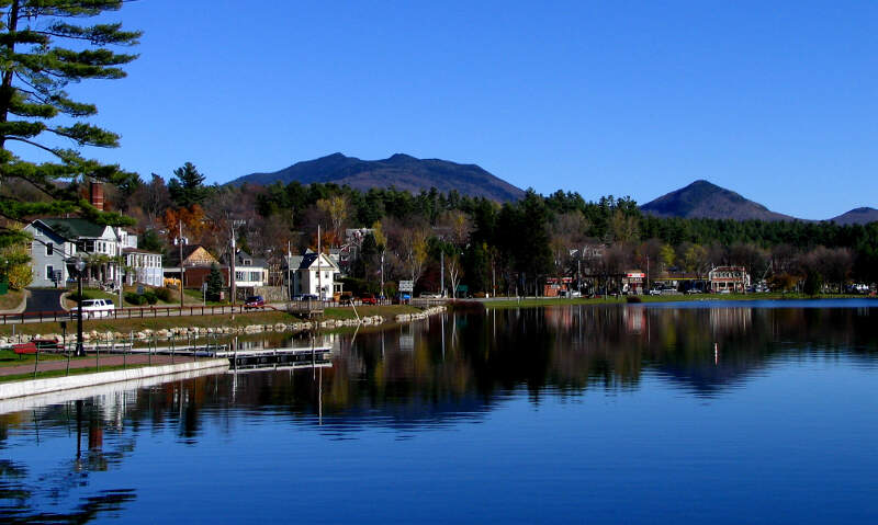 Living In Saranac Lake, NY