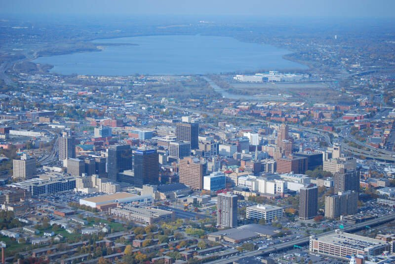 Richest Neighborhoods In Syracuse