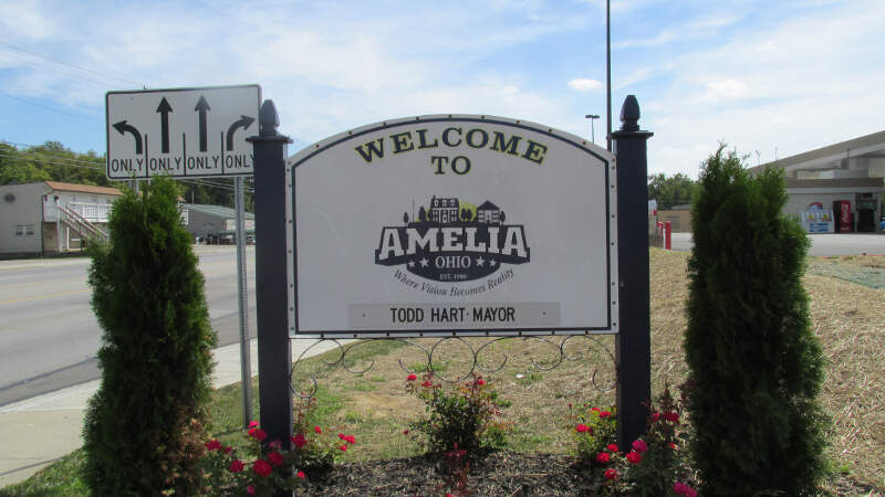 Living In Amelia, OH