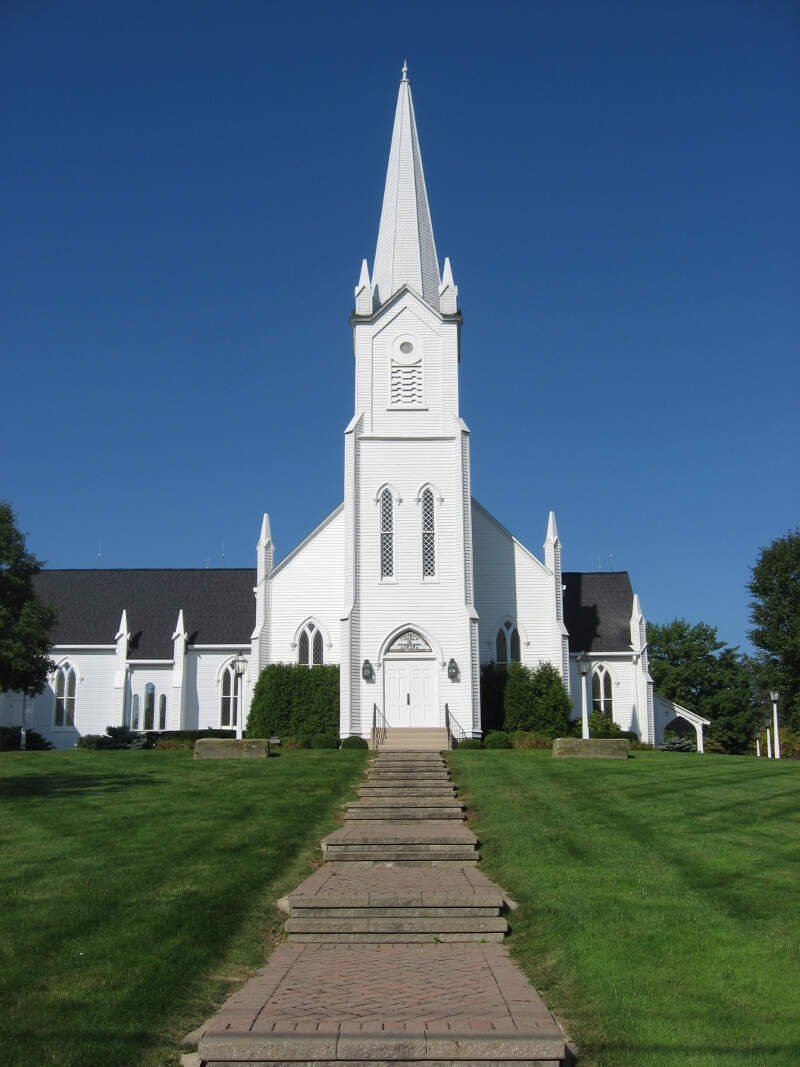 The Church In Aurora