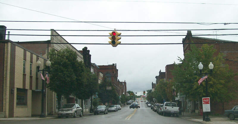Downtown View East