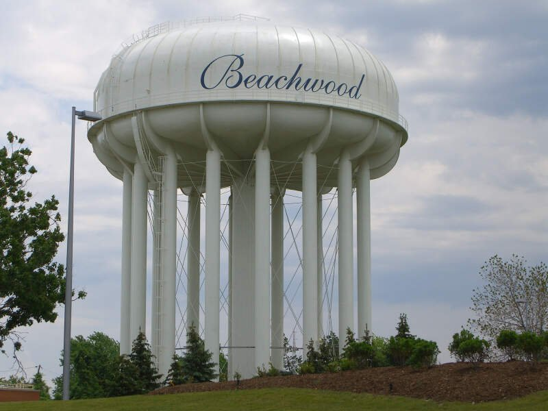 Beachwood, Ohio