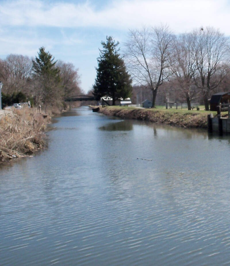 Canal Fulton, OH
