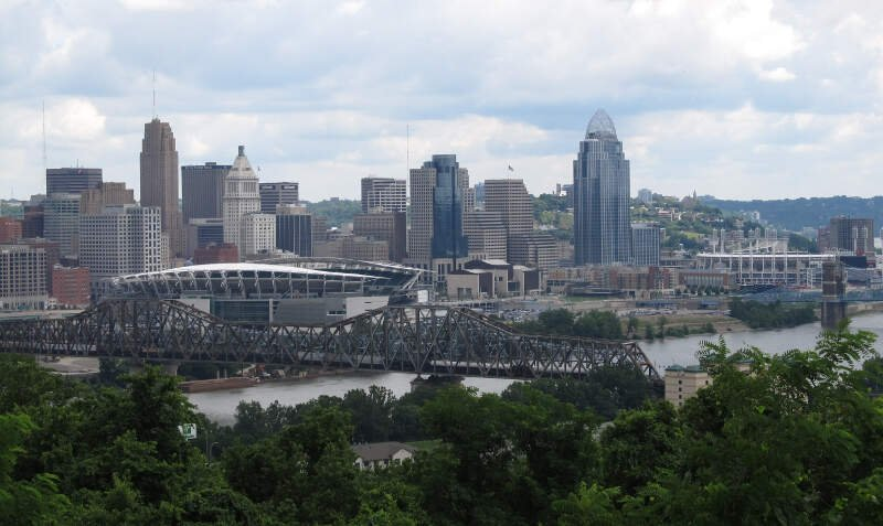 Richest Neighborhoods In Cincinnati