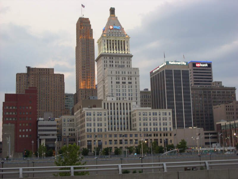 Pnc Tower