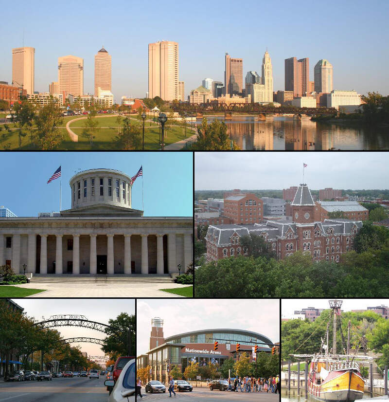 Worst Neighborhoods In Columbus