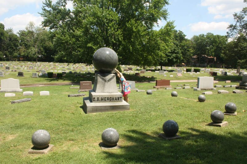 Marion Cemetery  Img