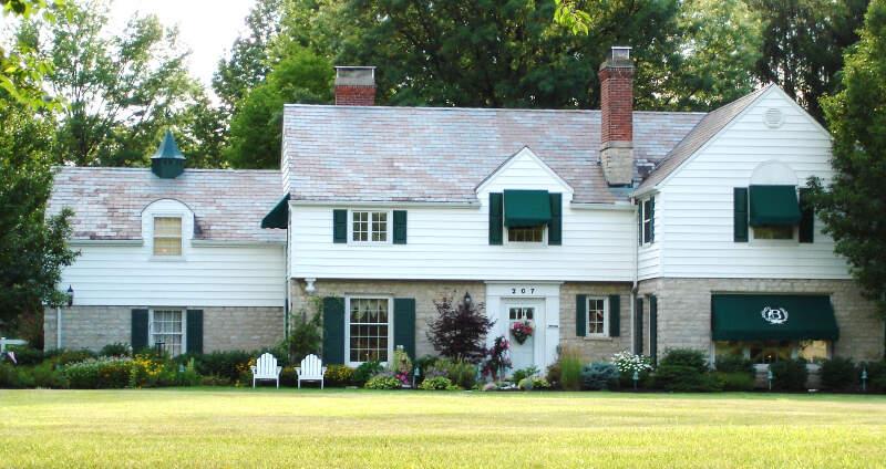 Historic Home Marysville
