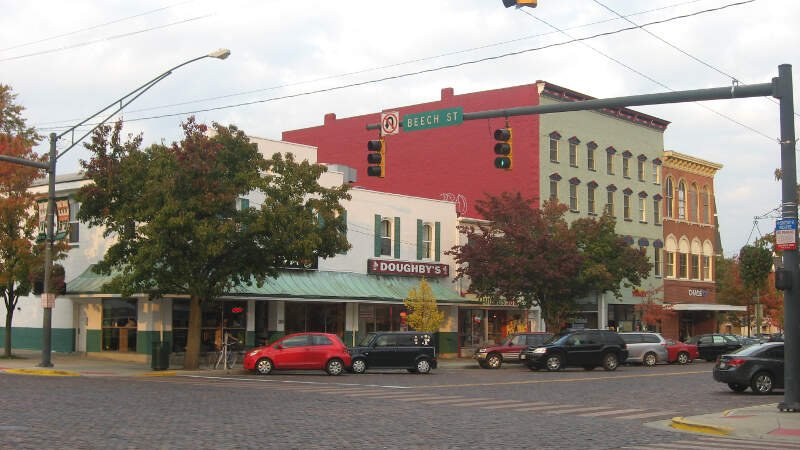 Oxford, Ohio