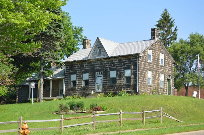 Phillip Henninger House