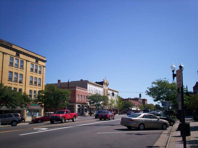 , Ohio
