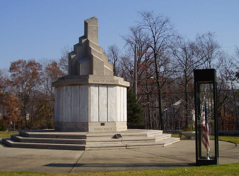 South Euclid War Memorial