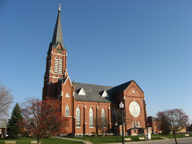 St. Henry, OH