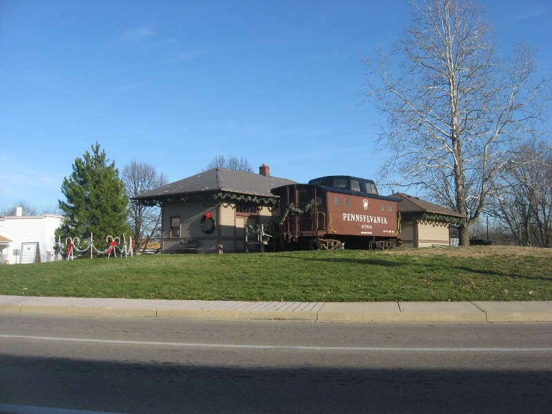 Trotwood, Ohio