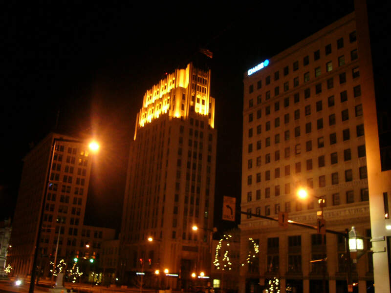 Youngstown, Ohio
