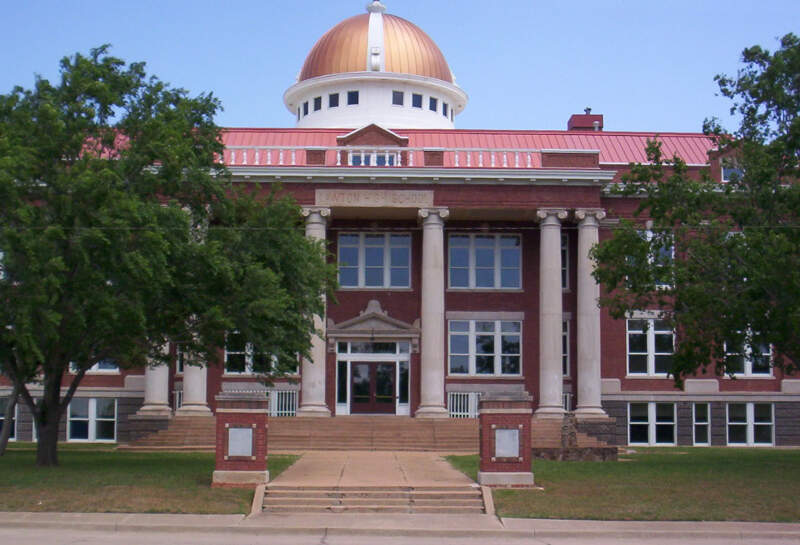 Old Lawton High School