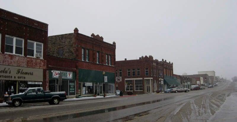 , Oklahoma