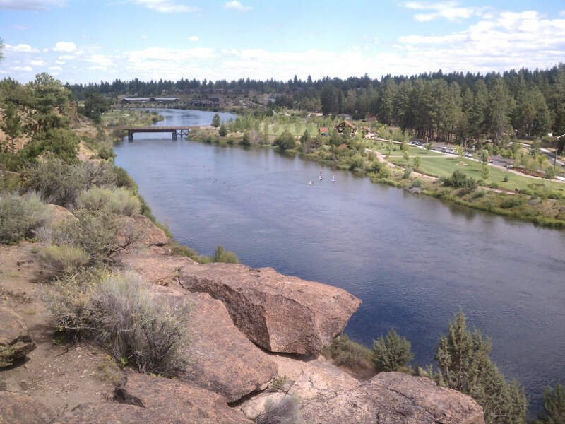 Bend, Oregon