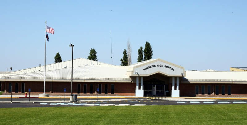 Riverside High School Boardman Oregon