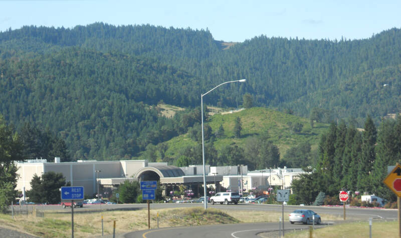 Living In Douglas County, OR