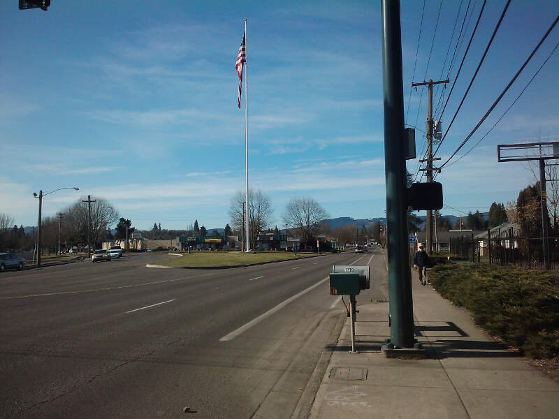 Forest Grove, Oregon
