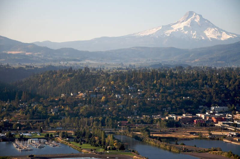 Snobbiest Places In Oregon
