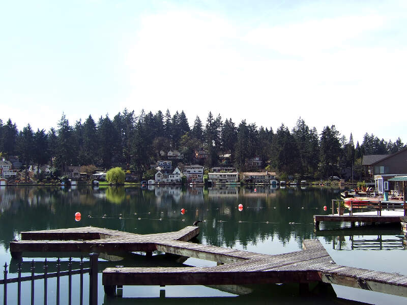 Lake Oswego, Washington