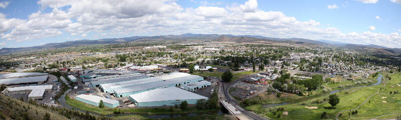 Living In Prineville, OR