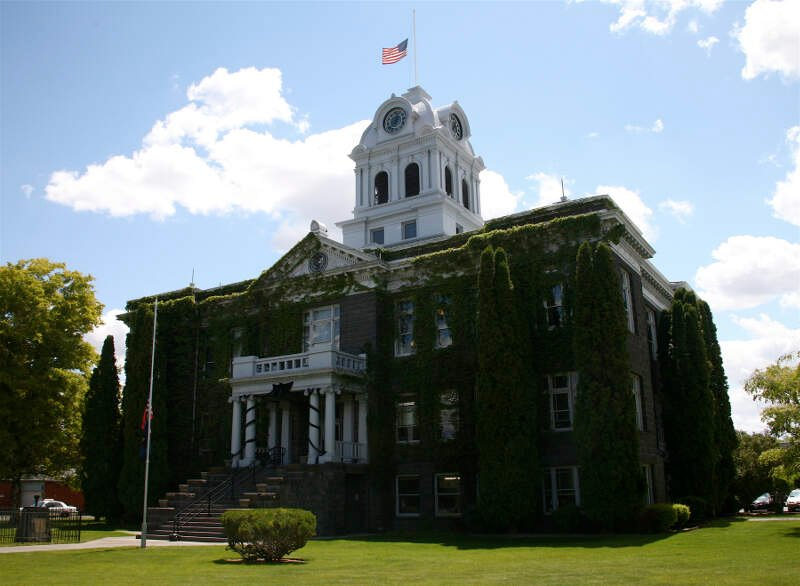 Crookcountycourthouse