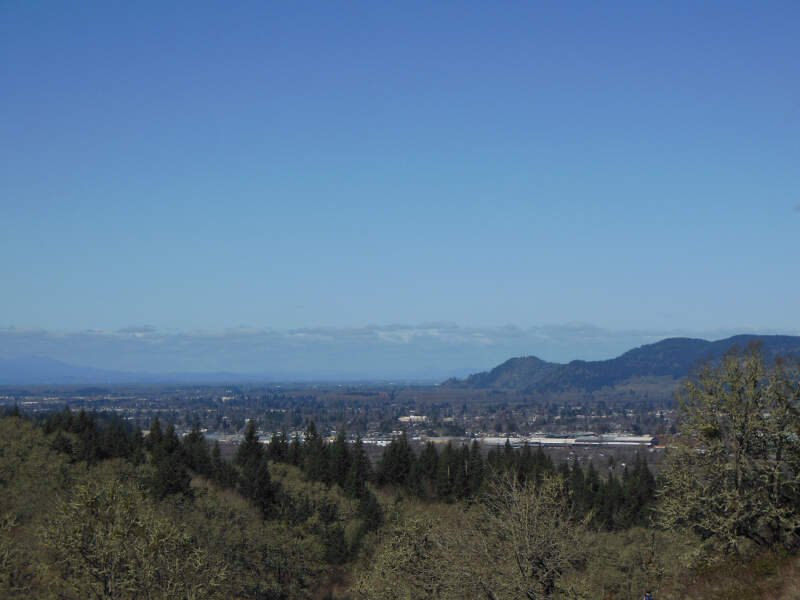 Springfield, OR