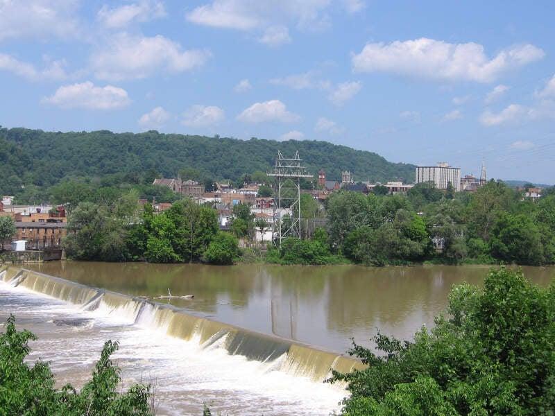 Beaver Falls, Pennsylvania