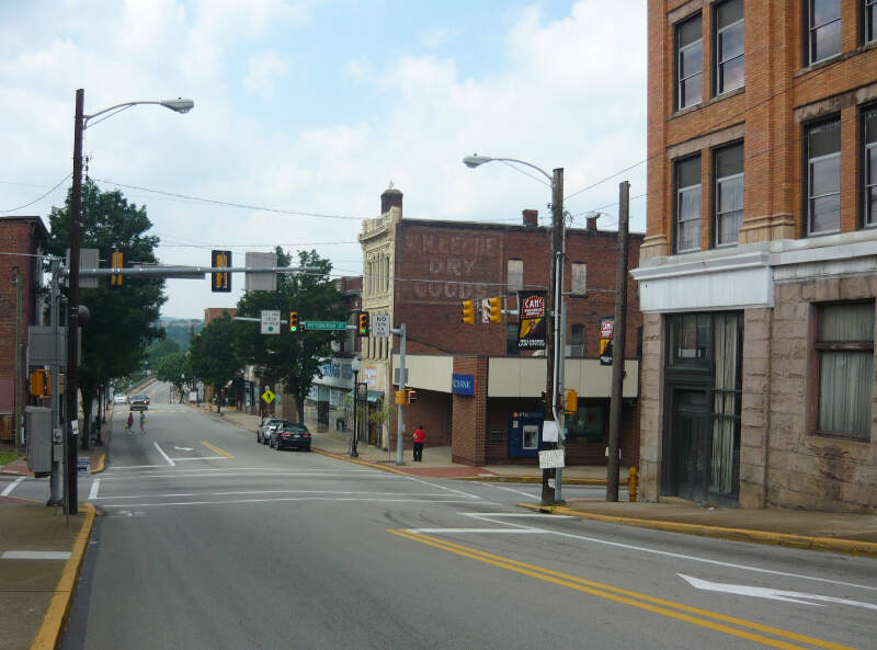 Rankings In Connellsville, PA