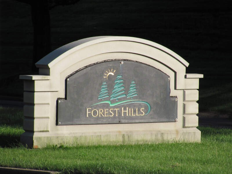 Forest Hills, Pennsylvania