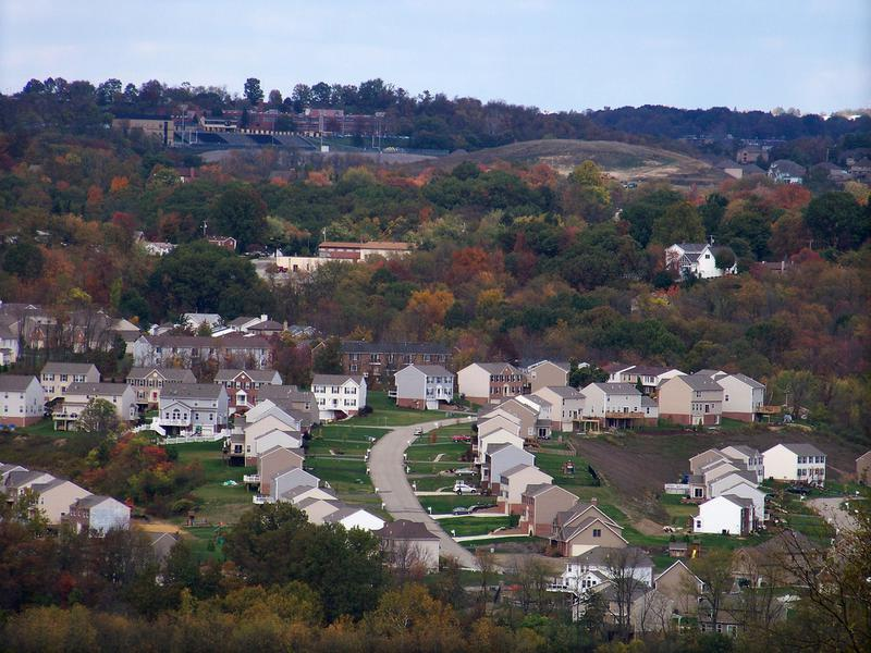 Jefferson Hills Borough, PA