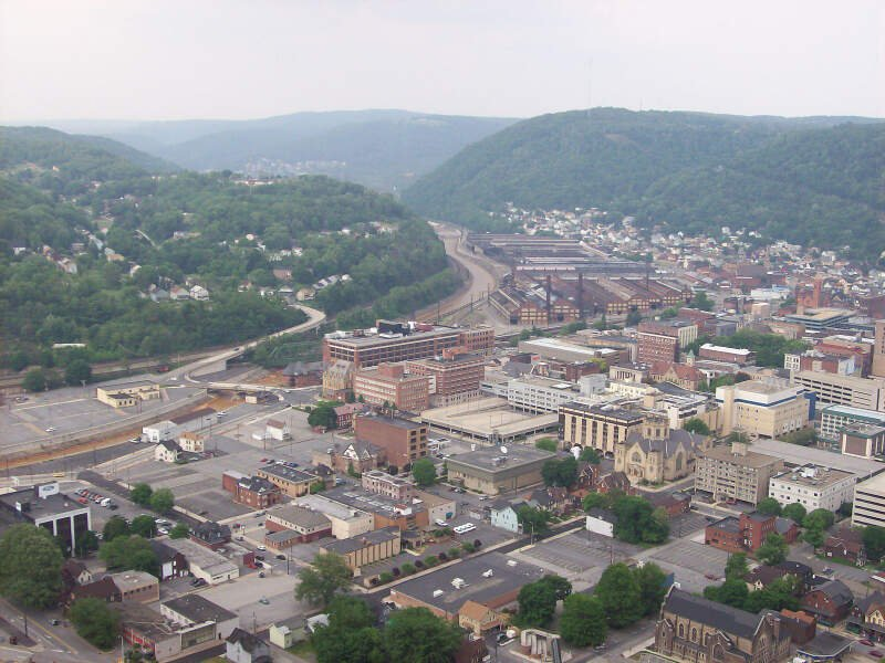 Johnstown, Pennsylvania