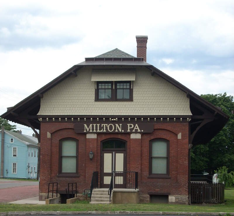Living In Milton, PA