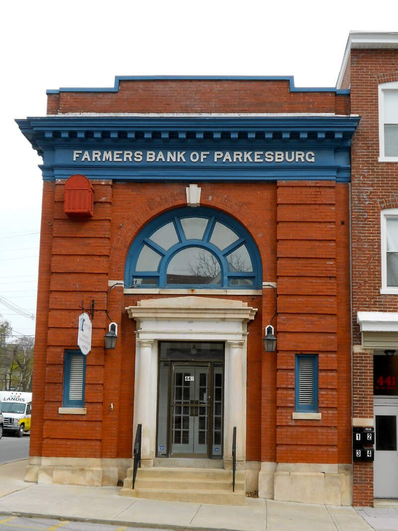 parkesburg personals Parkesburg school is a historic school building located at parkesburg, chester county, pennsylvania it was built in three sections the oldest dating to 1899-1900,.