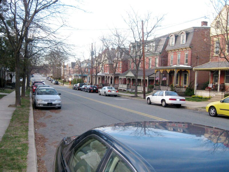 Residential Phoenixville