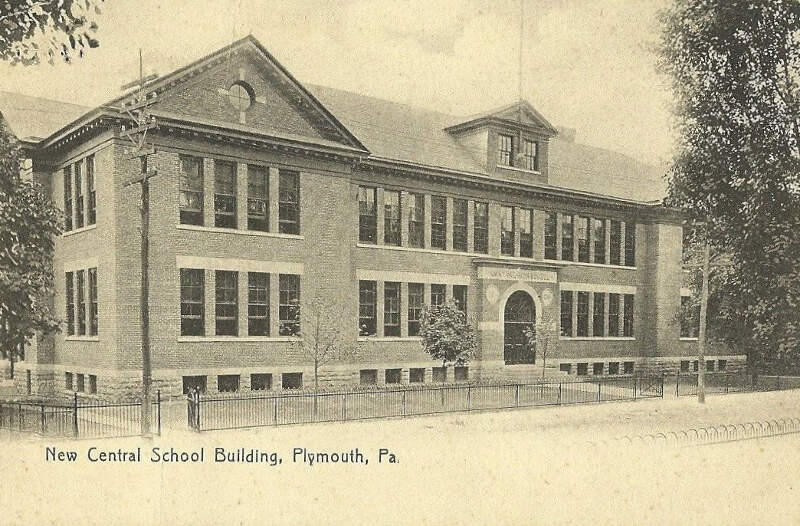 Central High Schoolc Plymouth Pac Of