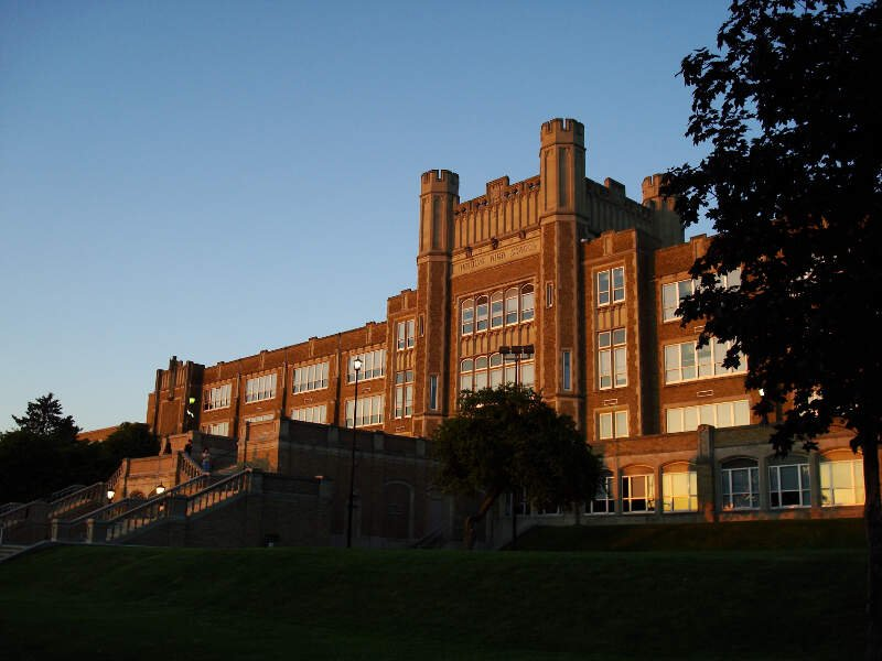 Reading High School Pa