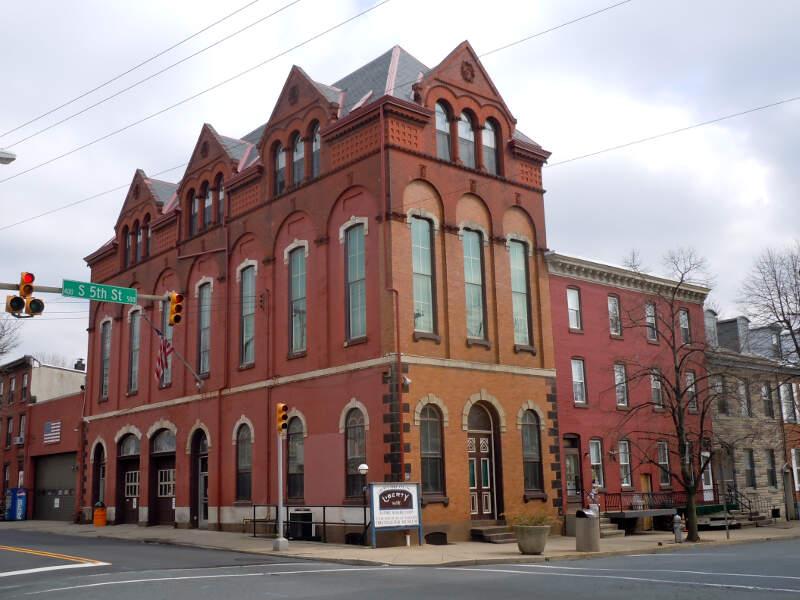 Reading, Pennsylvania