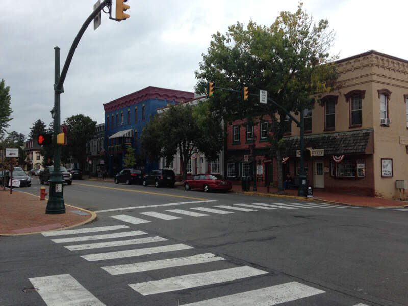Downtown Selinsgrove