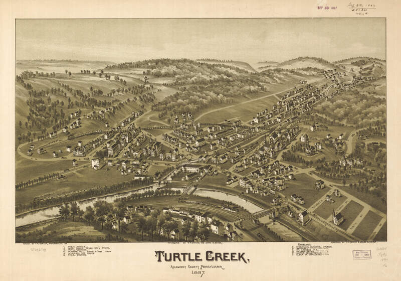 Turtle Creek, PA