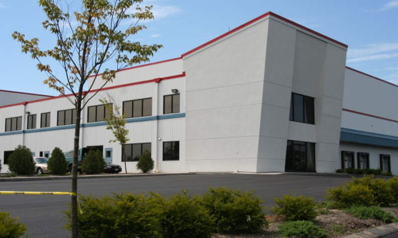Danielec Inc Headquarters In Pascoagc Rhode Island