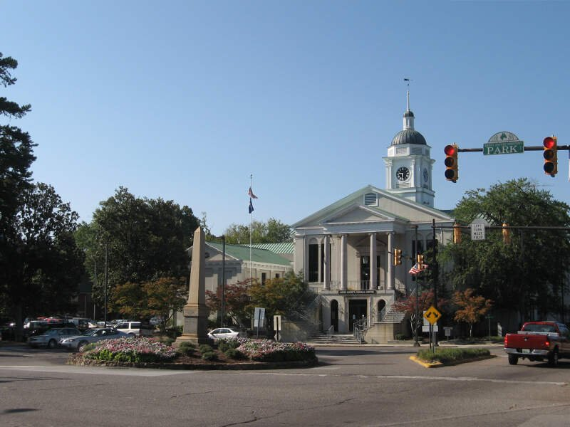 Aiken, South Carolina